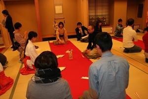 浅草神社 巫女ブログ 投扇興