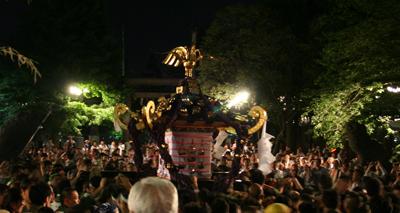 浅草神社 H26三社祭