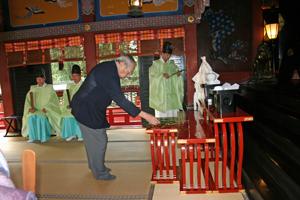 浅草神社敬老長寿祭2