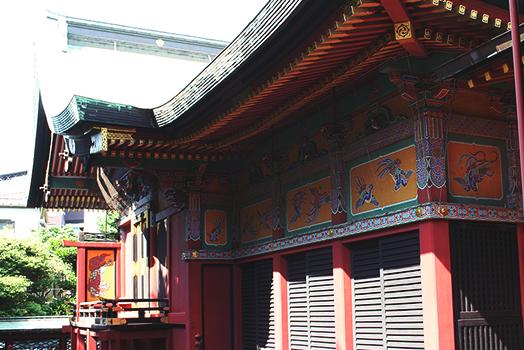 浅草神社 | 浅草神社 三社様
